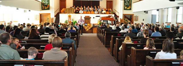 About Us Alexanderwohl Mennonite Church